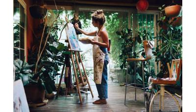 Nők a művészetről, nők a művészetben - Nőiség és alkotás