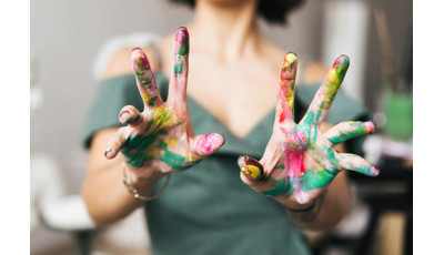 9 glorious benefits of art therapy - Art, for an improved and happier life