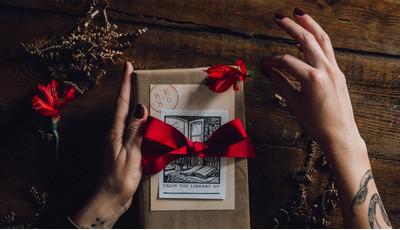 4 +1 ok, hogy miért ajándékozz művészetet karácsonyra!